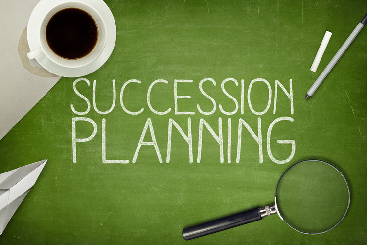 Succession Planning Event